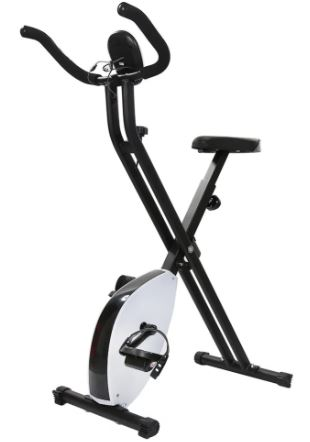 Stationary Bike For Indoor Exercise