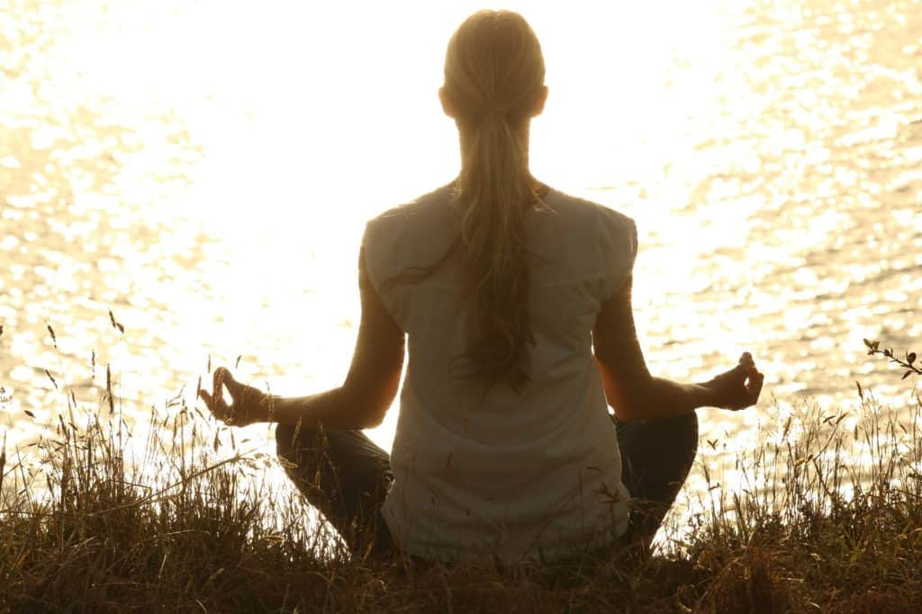 Benefits Of Two-Minute Meditations